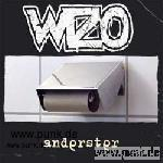 WIZO: anderster CD