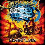 Ahead to the Sea: AHEAD TO THE SEA - Treffer, versenkt! -CD