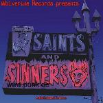 V.A. - Saints and Sinners CD