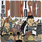 Various Artists: V.A. - From Punk to Ska 2 CD