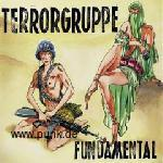 Terrorgruppe: Fundamental CD + DVD